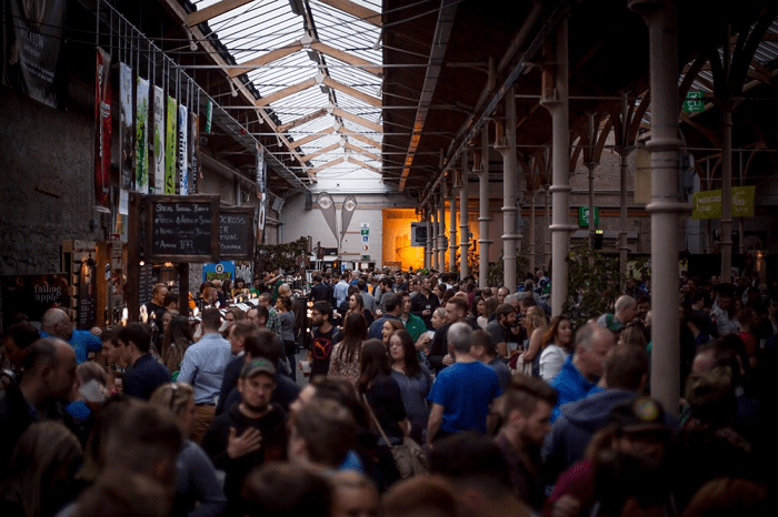 Over 200 Beers to Try: The Irish Craft Beer Festival Returns to the RDS this September