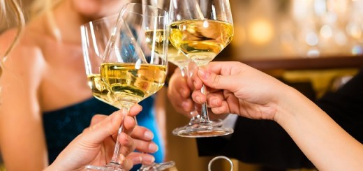 Blonde ambition - Rich and Buttery White Wines to Indulge this Season