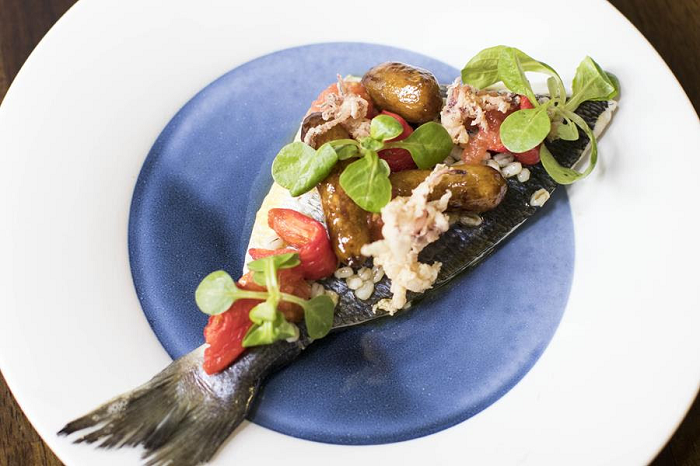 Fade Street Social Introduces Irresistible Winter Menu Filled with Seasonal Delights