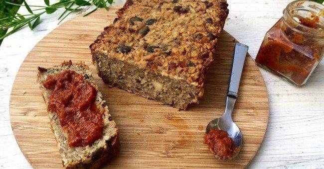 Guinness Brown Bread Recipe