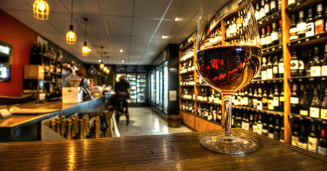Ireland's Excise on Wine is 106 Times Higher than France's featured