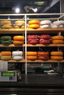 Markthal Cheese Range