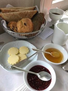 Park Hotel Kenmare Breakfast3 - TheTaste.ie