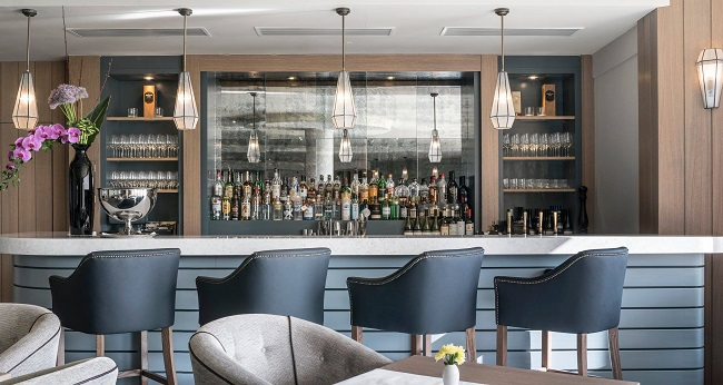 Portmarnock Seaview Lounge