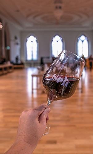 SPIT Wine Tasting 2