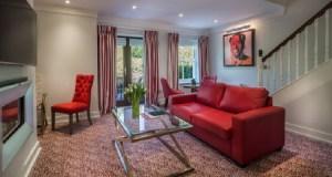 Suite Lodge at ashford