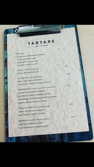 Tartare 4
