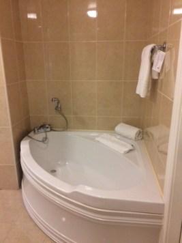 The Brehon Bathroom 1