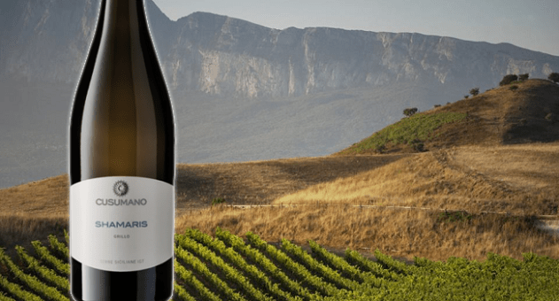This Sharp and Elegant Sicilian will Challenge your Opinion on Italian White Wines
