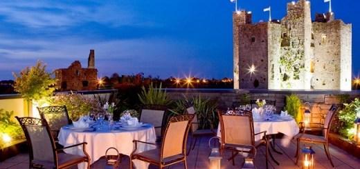 Trim Castle Hotel 1