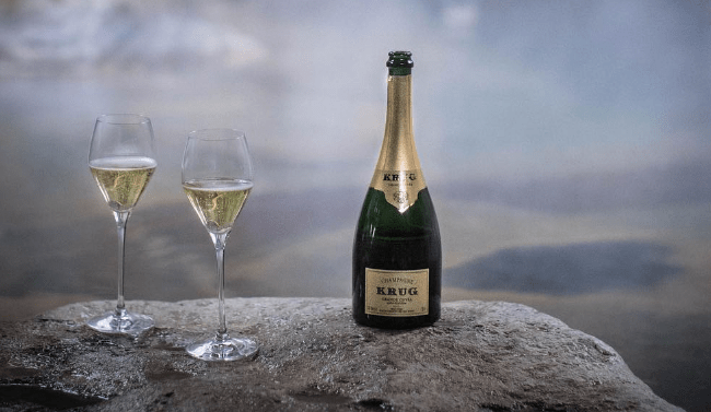 You've Been Drinking Champagne Wrong