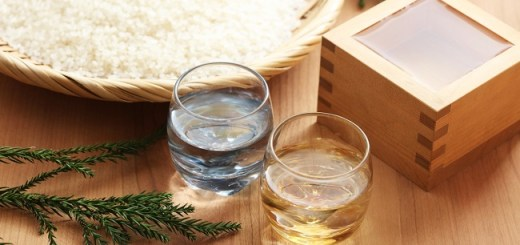 Kanpai to Sake! - Why the Love for Japan's National Drink is on the Rice