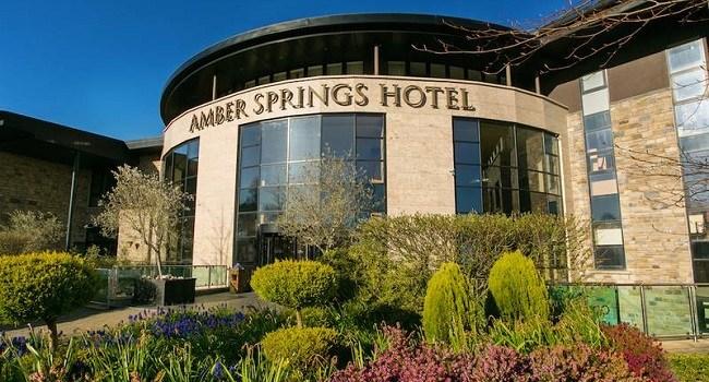 Amber Springs Hotel