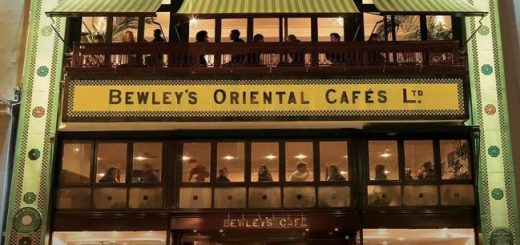 Bewleys Cafe 2
