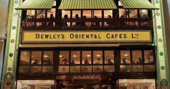 Bewleys Cafe 2