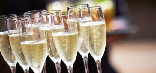 Champagne Sale