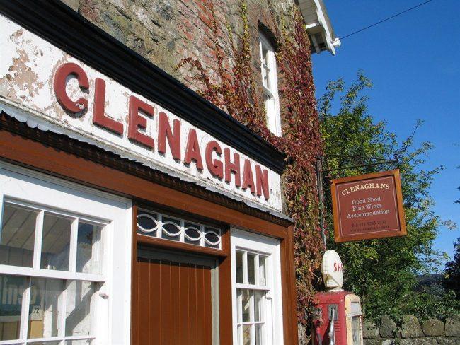 Clenaghans