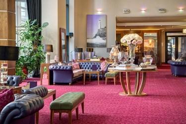 CorkInternational Hotel 18