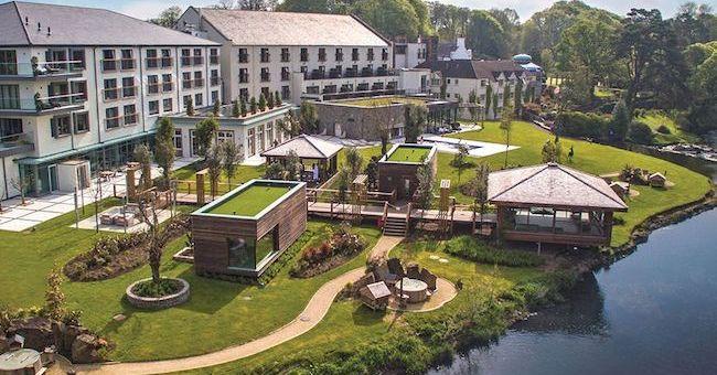 Ireland's Best Four Star Resort