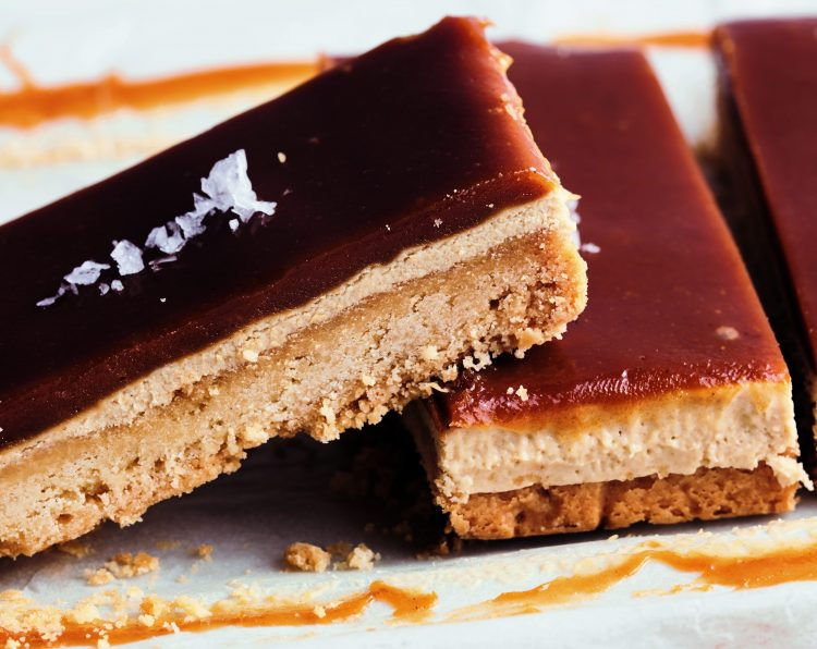Middle Eastern Millionaires Shortbread