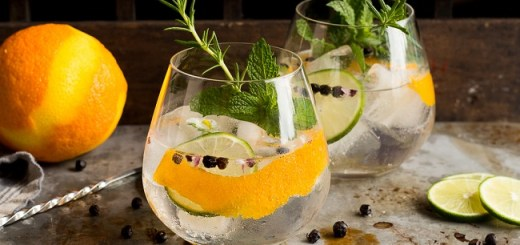 Irish Gin will Need More than Interesting Botanicals for its Success Story to Continue