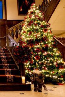 lough eske castle christmas
