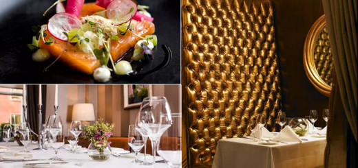 This Unforgettable Wine Dinner at The Shelbourne to Highlight Fine Wines with an Irish Connection