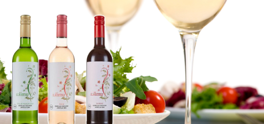 Marks & Spencer Launches Wine with Half the Calories