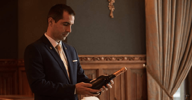Adare Manors Jurica Gojevic Among Winners of the New Zealand Winegrowers Sommelier Scholarship 2