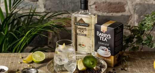 Barry's Tea Gin