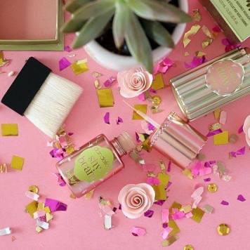 Benefit Cosmetics Afternoon Tea