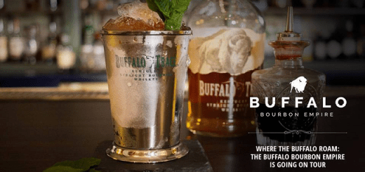 Bourbon Lovers, Save the Date: Zozimus Bar is Hosting the Globally Acclaimed Buffalo Bourbon Empire