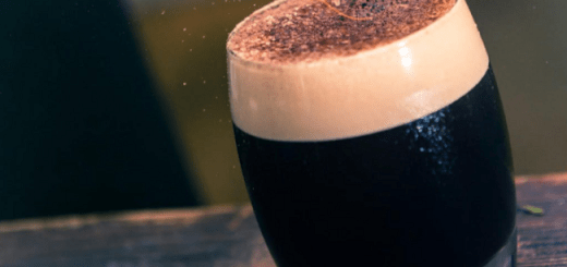 Cafe Tequila Espresso Martini Cocktail Recipe by Fonté Coffee Roasters
