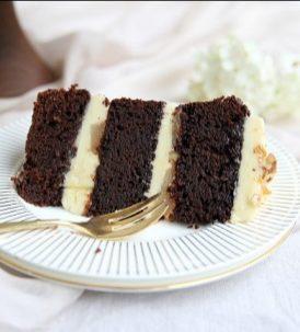 Chocolate GInger Cake Recipe COve Cake