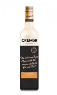 La Crème of Irish Cream Liqueurs
