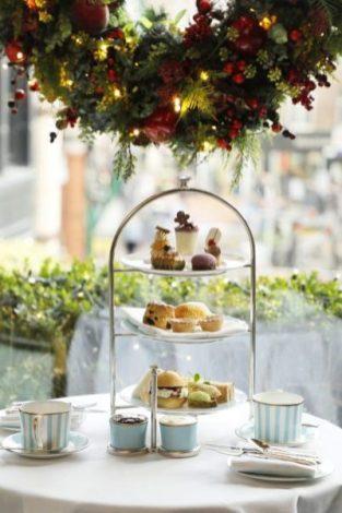 Festive Afternoon Tea Experience