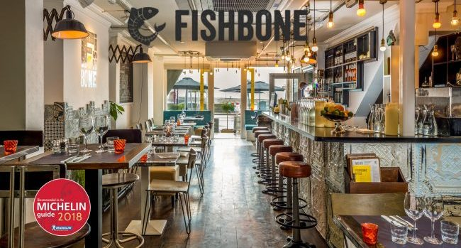 Fishbone Dublin