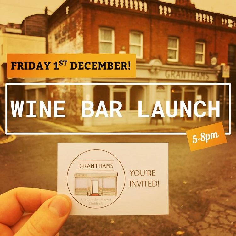Granthams Wine Bar