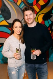 A Bubbly Night: Premium Mixer Range Schweppes 1783 Launched at Dublin Bar Academy (Social Gallery)