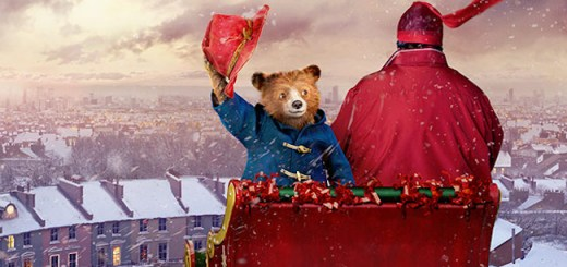 Marks Spencer Christmas Ad Paddington Bear