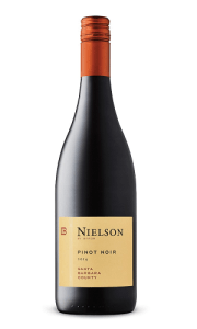 This Californian Red will Pair Beautifully with a Thanksgiving Dinner and Other Seasonal Flavours
