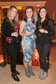 Amy Coyle,Zofia Zayons and Laura Arnold