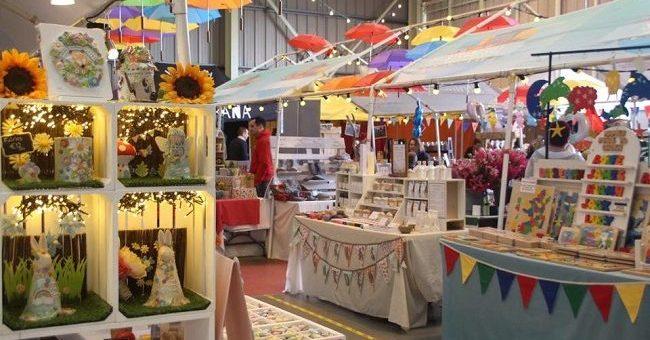 Strandhill People's Market 5