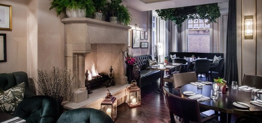 Experience Vintage Glamour and Exquisite Seasonal Cuisine at WILDE