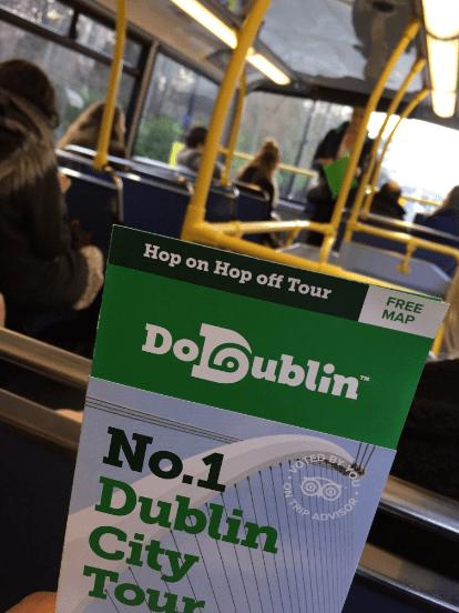 DoDublin 4