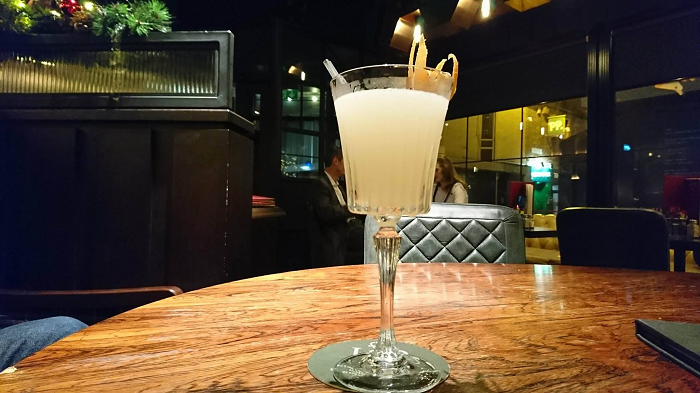 The Ultimate Spot to Eat, Drink and Be Merry Near Grafton Street - Lemon & Duke Bar Review