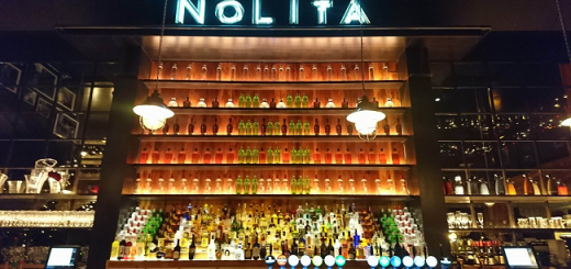NoLIta Bar Review