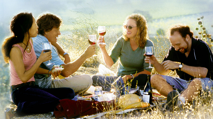 Planet of the Grapes - The Influence of Wine in Media and Cinema