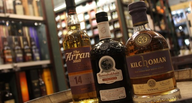 The Return of the Lost Distilleries - Why We Should Pay Attention to Scotch's Revival
