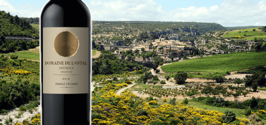 A Heart Warming Red to Bring some South of France Sunshine to your Winter